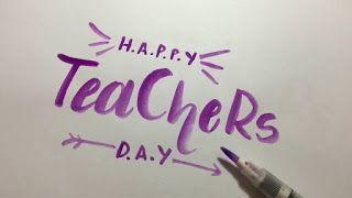 Best 25 Teachers day card 23