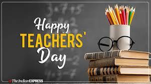 Best 25 Teachers day card 7