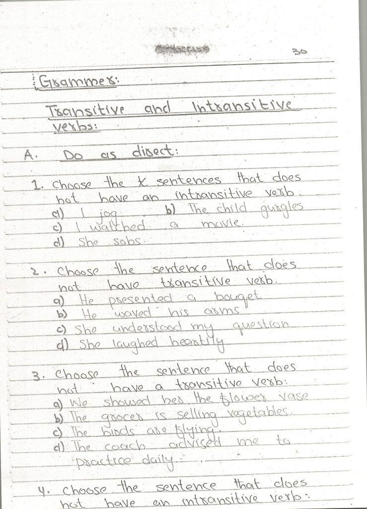 Unit 03 Poem Dreams Langston Hughes 9
