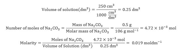 Chemistry Chap 10 Solutions and Colloids Class 11