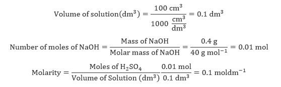 Solutions and Colloids Class 11 Notes KPK