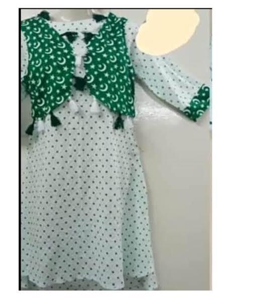 frock 14 august dress design 2