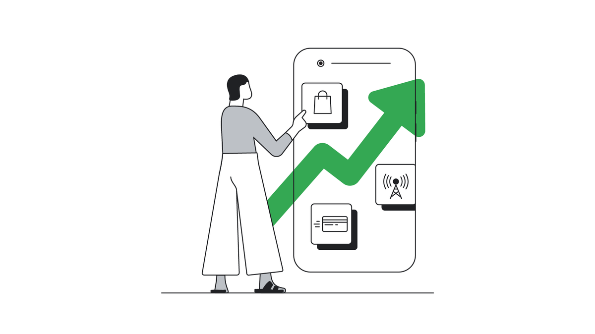 how retailers can do more with apps to build preference trust and loyalty 2