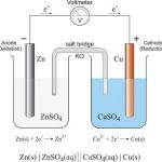 What is the function of a salt bridge or porous partition in an electrochemical cell